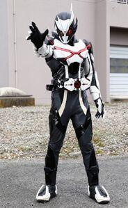 Kamen Rider Ark-One 2