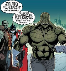 Killer Croc Prime Earth 0043