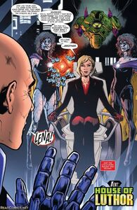 Lena Luthor Prime Earth 002