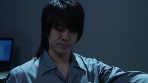 Masamune Dan imprisonment