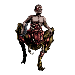 Noga-Skakanje (Clan Master)
