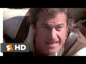 The Patriot (5-8) Movie CLIP - The War Ends Today (2000) HD