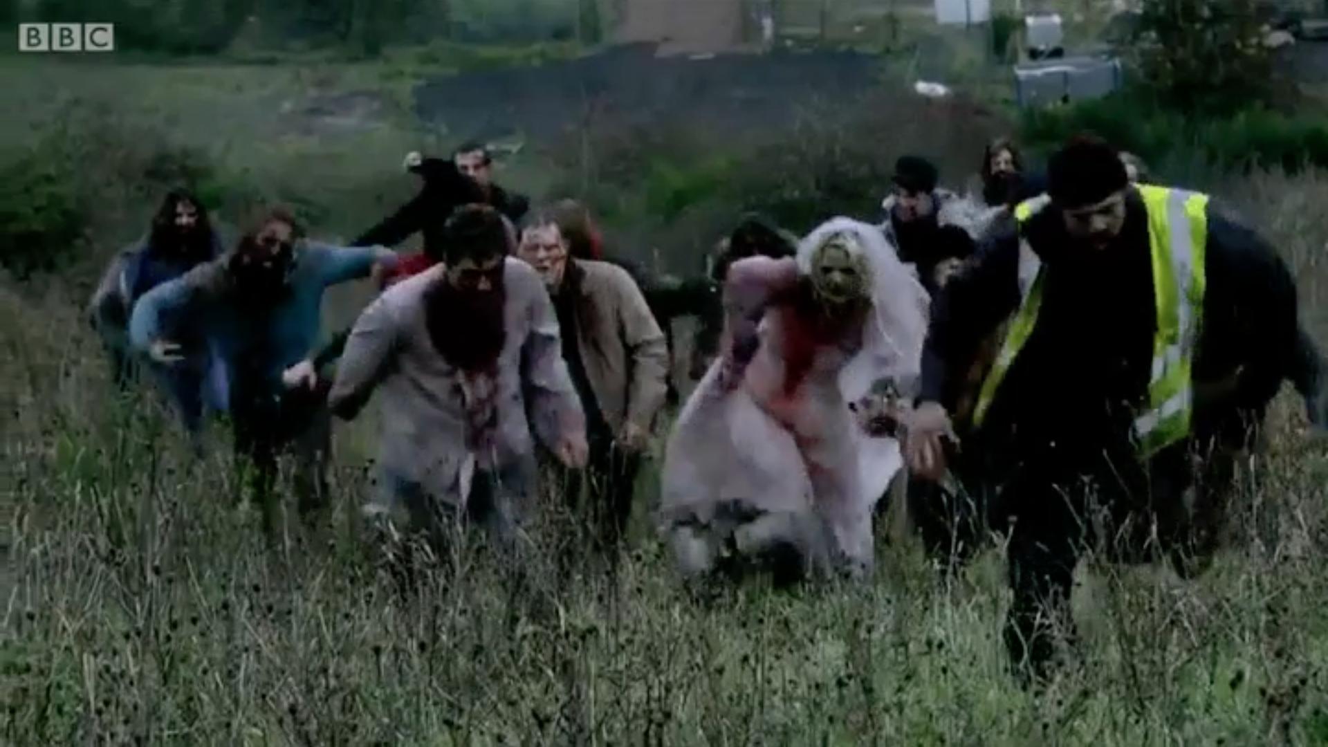 Zombies (I Survived a Zombie Apocalypse)