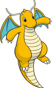 149Dragonite Dream