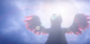 Angel Gertie