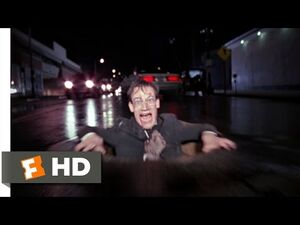 Darkman (3-11) Movie CLIP - Playing in Traffic (1990) HD