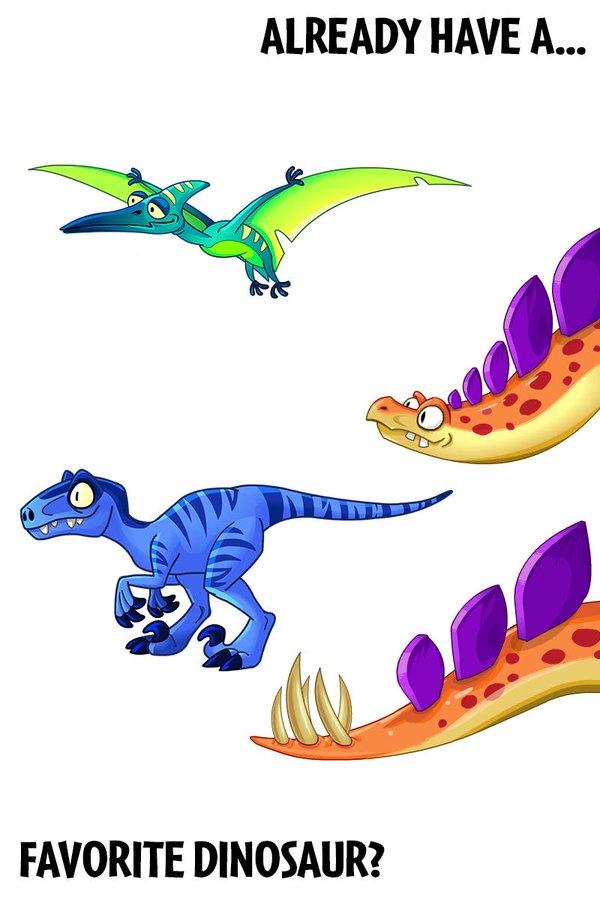 Dinosaurs (Plants vs. Zombies)