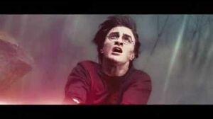 Harry Potter Vs