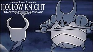 Hollow Knight Boss Discussion- False Knight