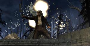 Igor sparks video game