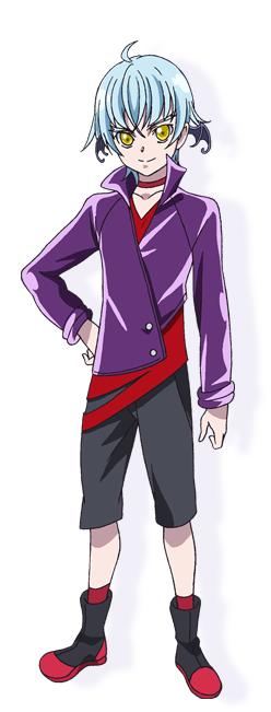 Ira (Doki Doki! Pretty Cure)