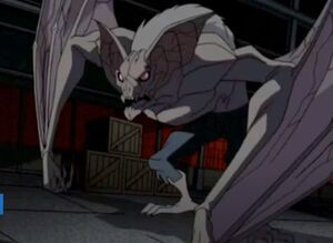 Man-Bat (The Batman) 30