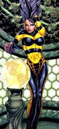 Queen Bee (DC)