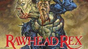 Rawhead Rex - The Arrow Video Story