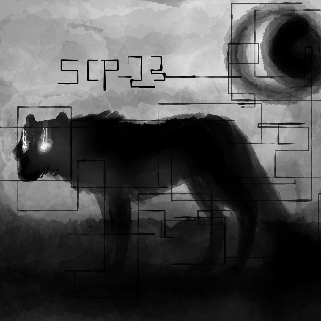 SCP-023