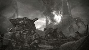 Steel Behemoths at War 5