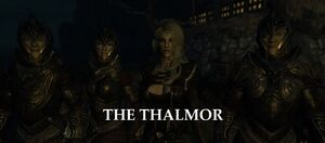Thalmor