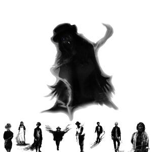 The Empty Devils