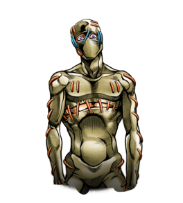 Unit Secco (Assault from the ground)