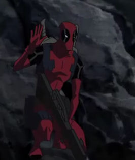 Deadpool (Hulk Vs.)