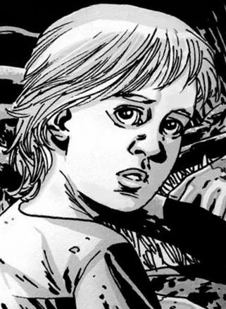 Ben (The Walking Dead)