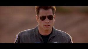 Broken Arrow - Travolta's Badass Entrance (1080p)