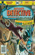 Detective Comics 463-1stCalc-BlkSpdr