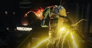 Electro (Marvel's Spider-Man) 07