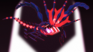 Eternatus Anime