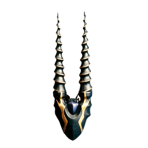 Gazelle Stub 1