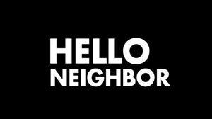 Hello Neighbor-0