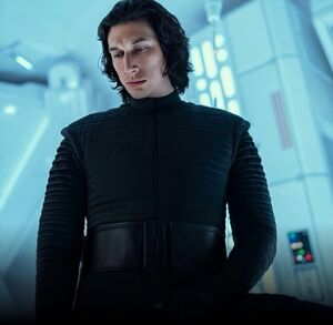 Kylo the Rise of Skywalker