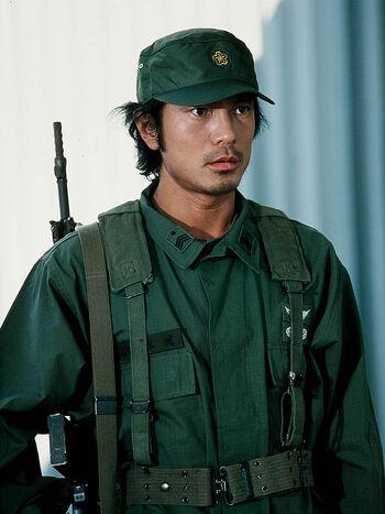 Shiro Mizuki