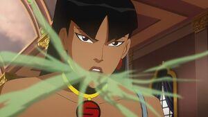 Superwomen Super Breath