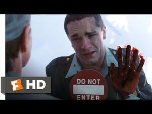 The Mist (6-9) Movie CLIP - Human Sacrifice (2007) HD
