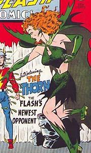 Thorn (DC)