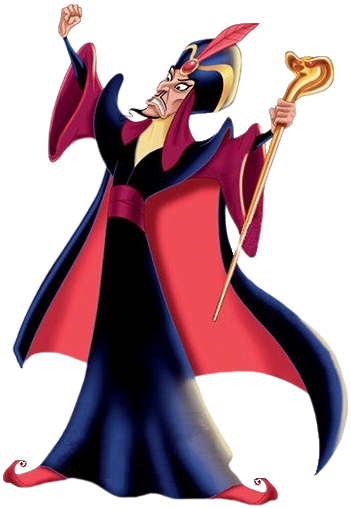Jafar (A Whole New World)