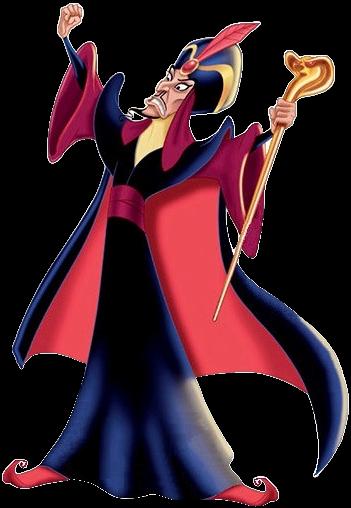 12345B/PE Proposals: Jafar (A Whole New World)