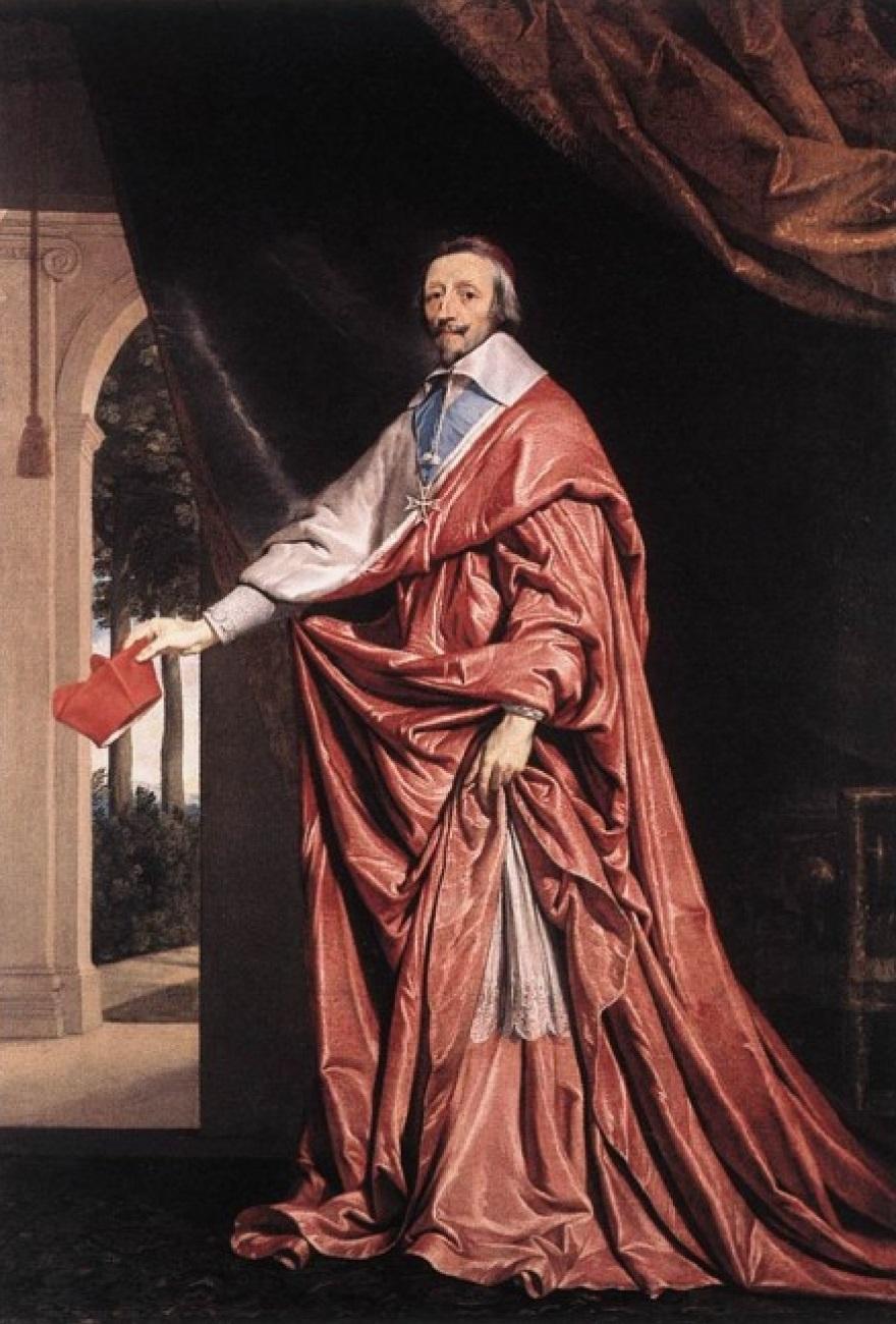 Cardinal Richelieu (Alexandre Dumas)
