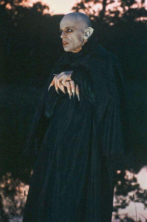 Count Dracula (Nosferatu, the Vampyre)