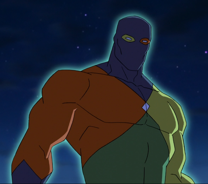Doctor Spectrum (2010 Marvel Animated Universe)