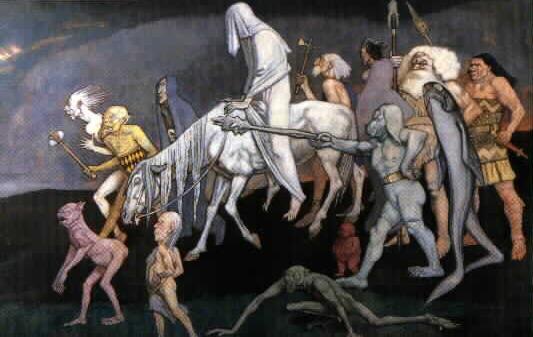 Fomorian (mythology)
