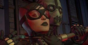 Lady Arkham% 26 Catwoman
