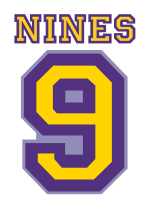 Purple 9s