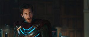 Spider-Man Far From Home Mysterio 2
