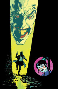 The Joker Vol 2 5 Sean Phillips Textless