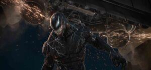 Venom (Klyntar) (Earth-TRN688) from Venom (film) 0007