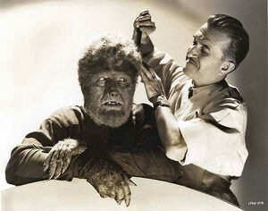 1944 ... the 'Wolfman' gets styled!