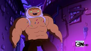 Adventure Time - Little Dude 007 0024