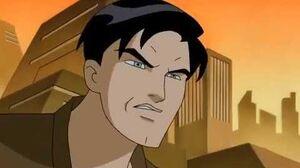 Batman Beyond Big time betrays Terry